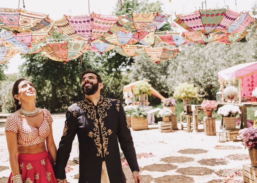 Planning for a Monsoon Wedding