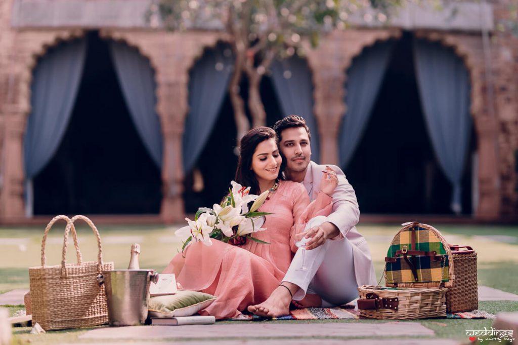 Blogger Surbhi Sethi