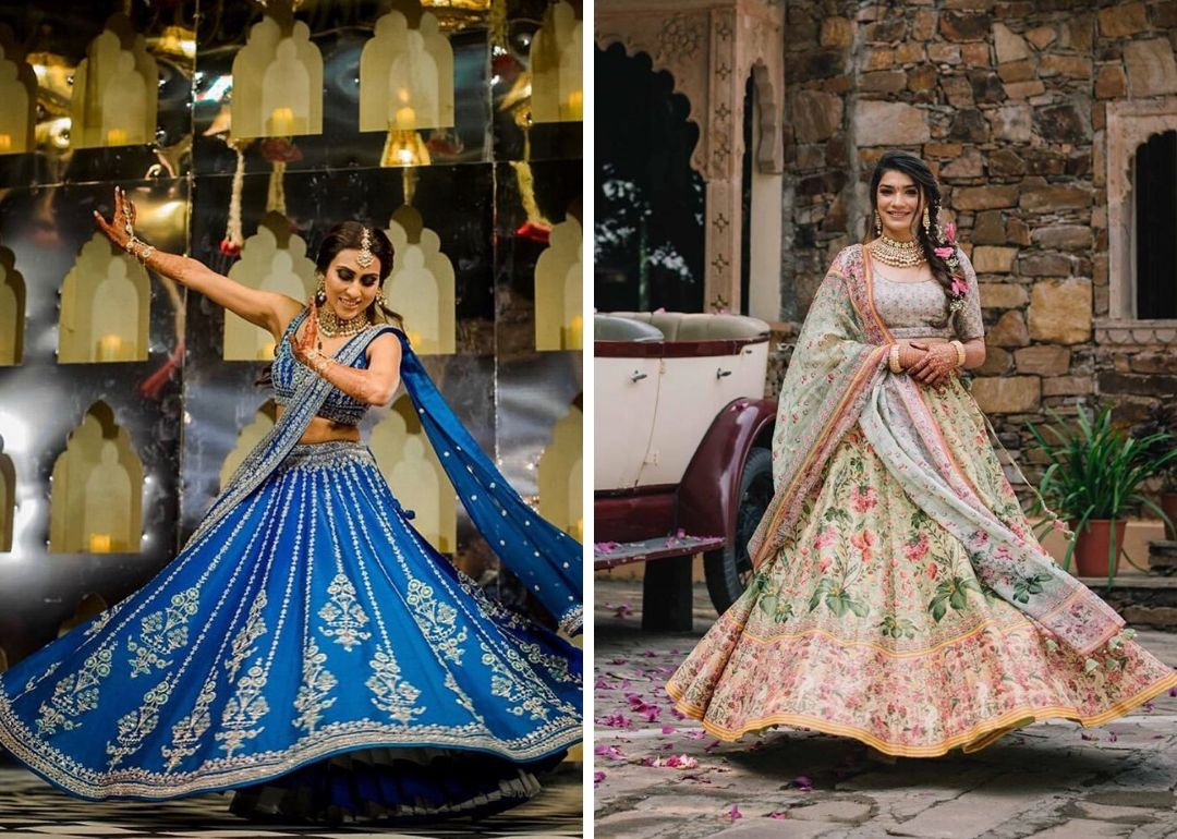 Found These Websites That Allow You To Sell Your Wedding Lehenga
