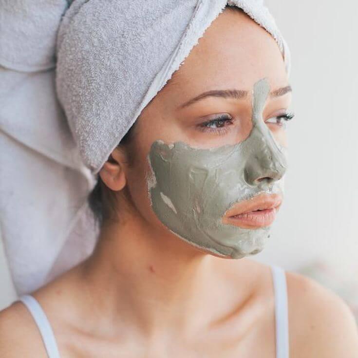 skincare for brides