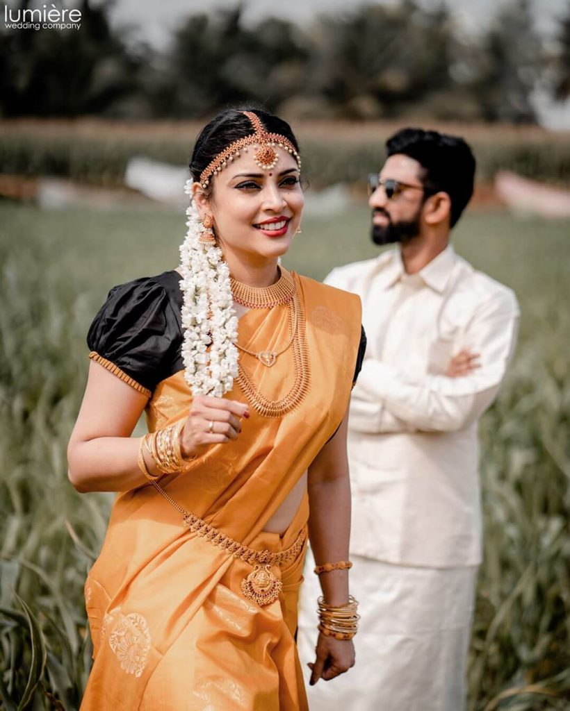 south indian wedding trends