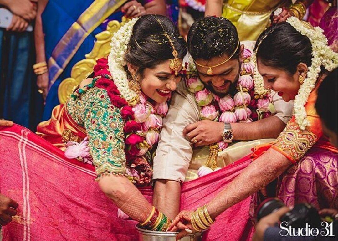 Auspicious Telugu Wedding Dates For 2021 Weddings!