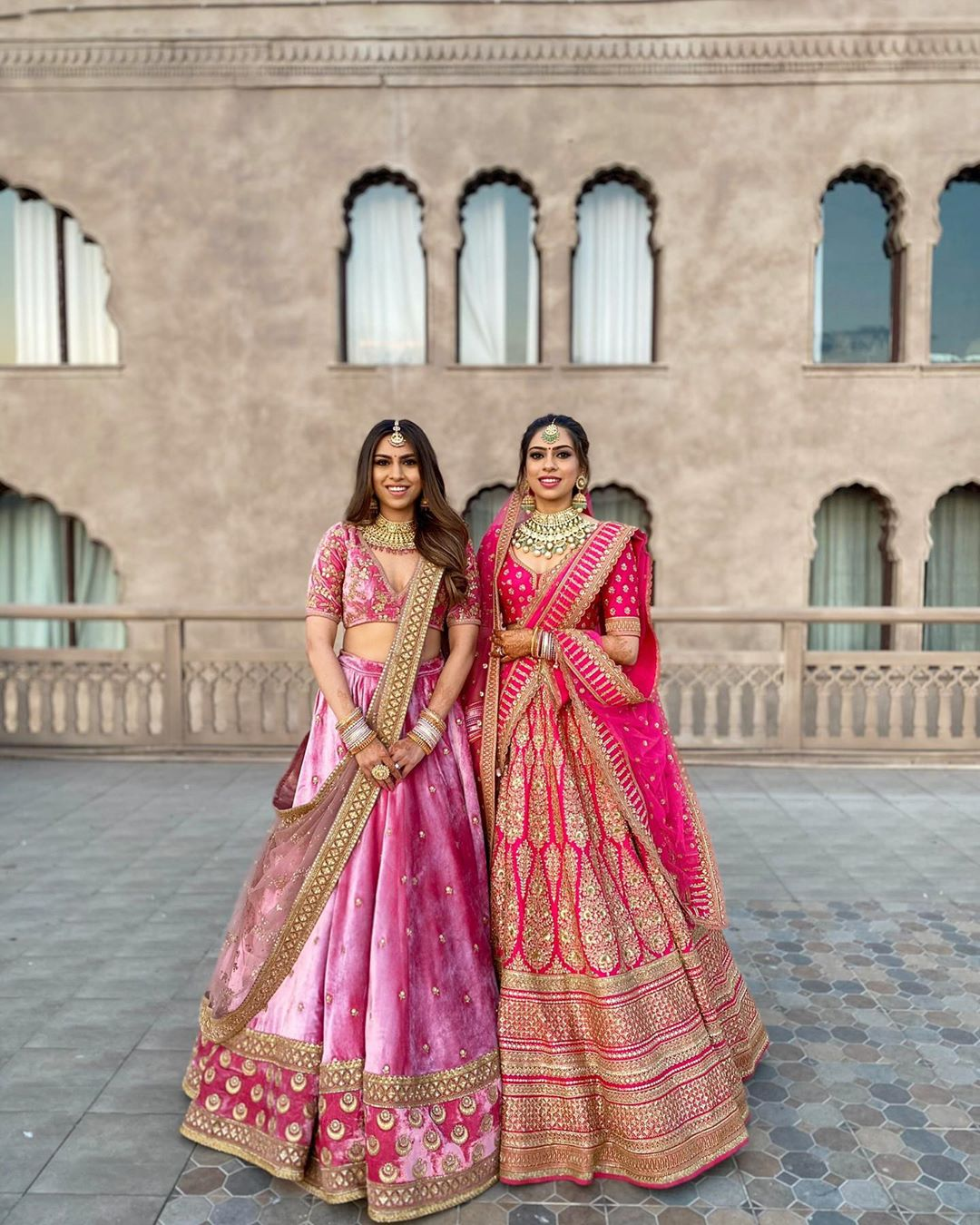 Trending Sister Of The Bride Outfit Ideas For Every Wedding Function
