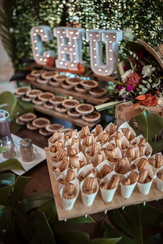 Indian Wedding Dessert Bar Ideas That Your Guests Will Love