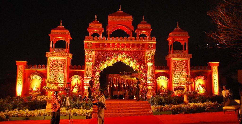Anuj Decorators,Wedding Decoration Company in Mumbai