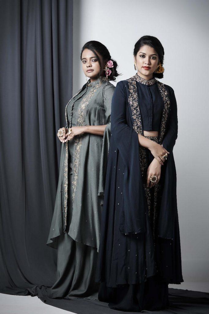 Designer Neha Chavan