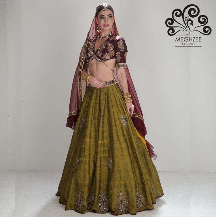 Meghzee Fashions