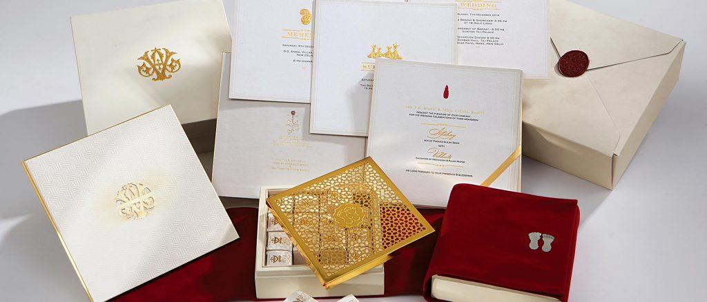 Invitation Card Designers In Delhi
