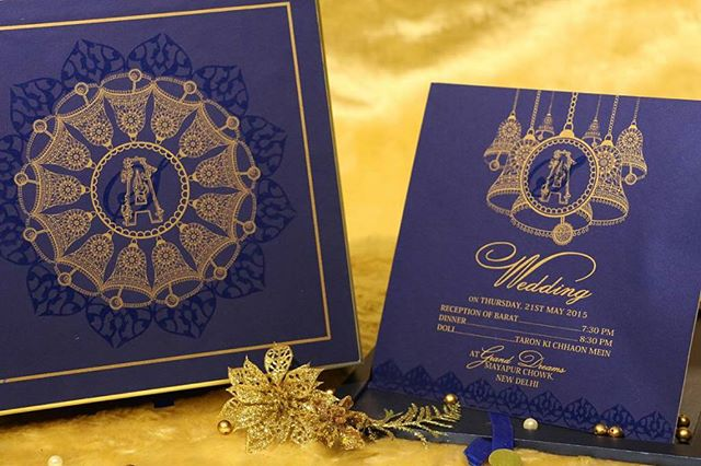 Invitation Card Designers In Delhi