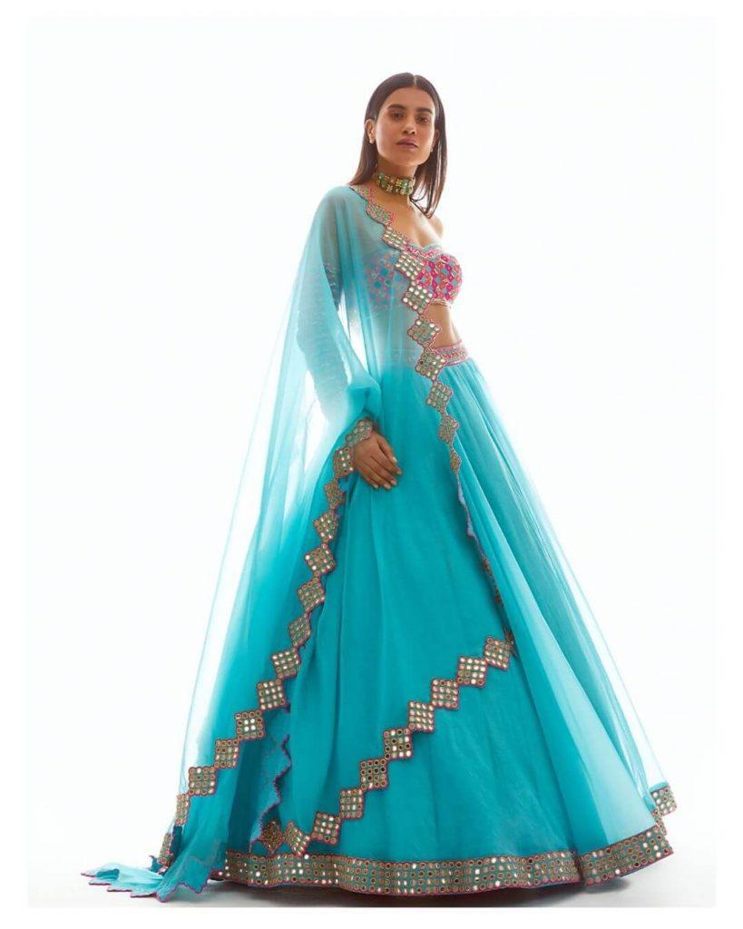 Bridal Colors 2020
