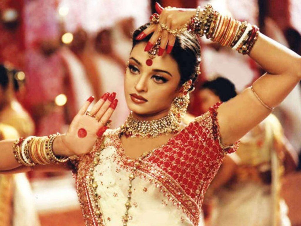 bengali bridal attire
