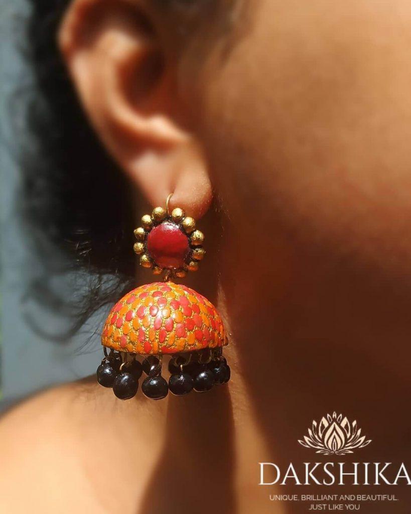 mehendi jewellery