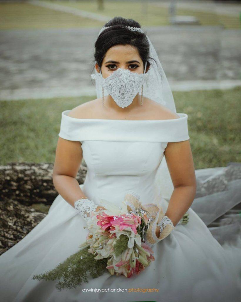 christian bridal trends