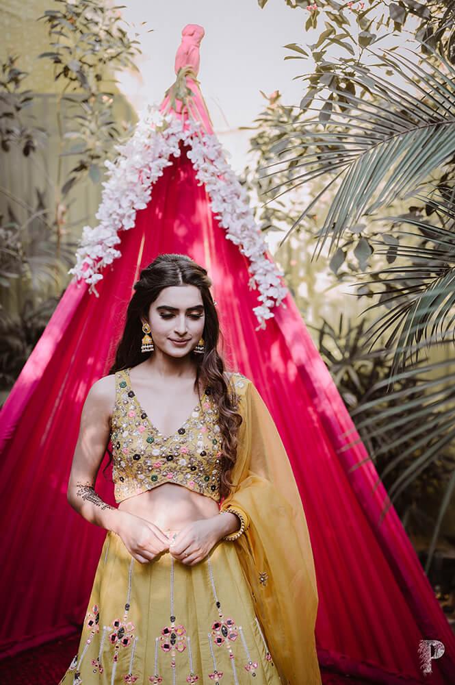 Fashion Blogger Bhavdeep Kaur