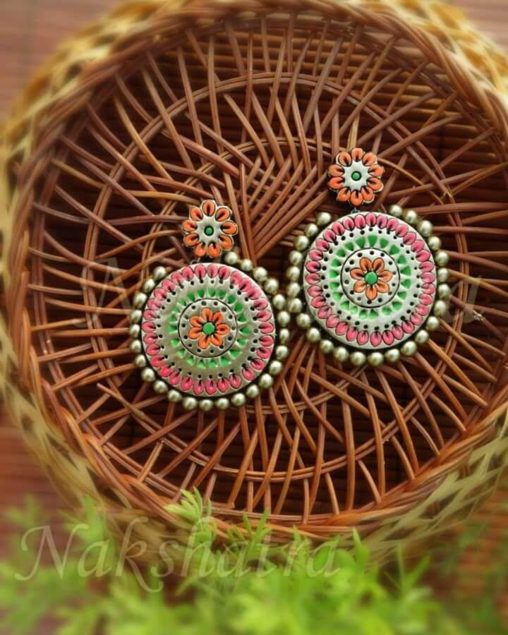 bridal mehendi accessories