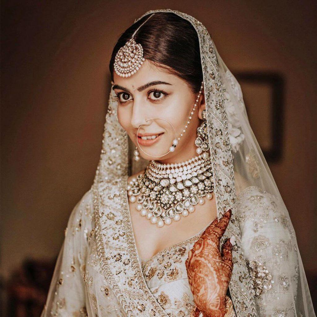 sabyasachi bridal trends
