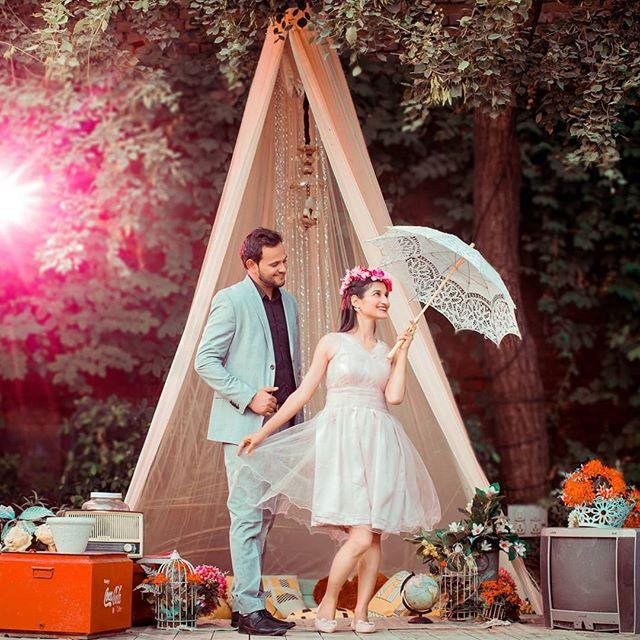 pre wedding shoot ideas