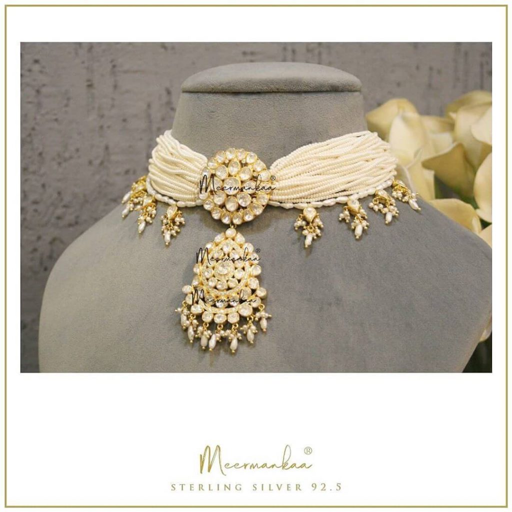 bridla jewellery ideas