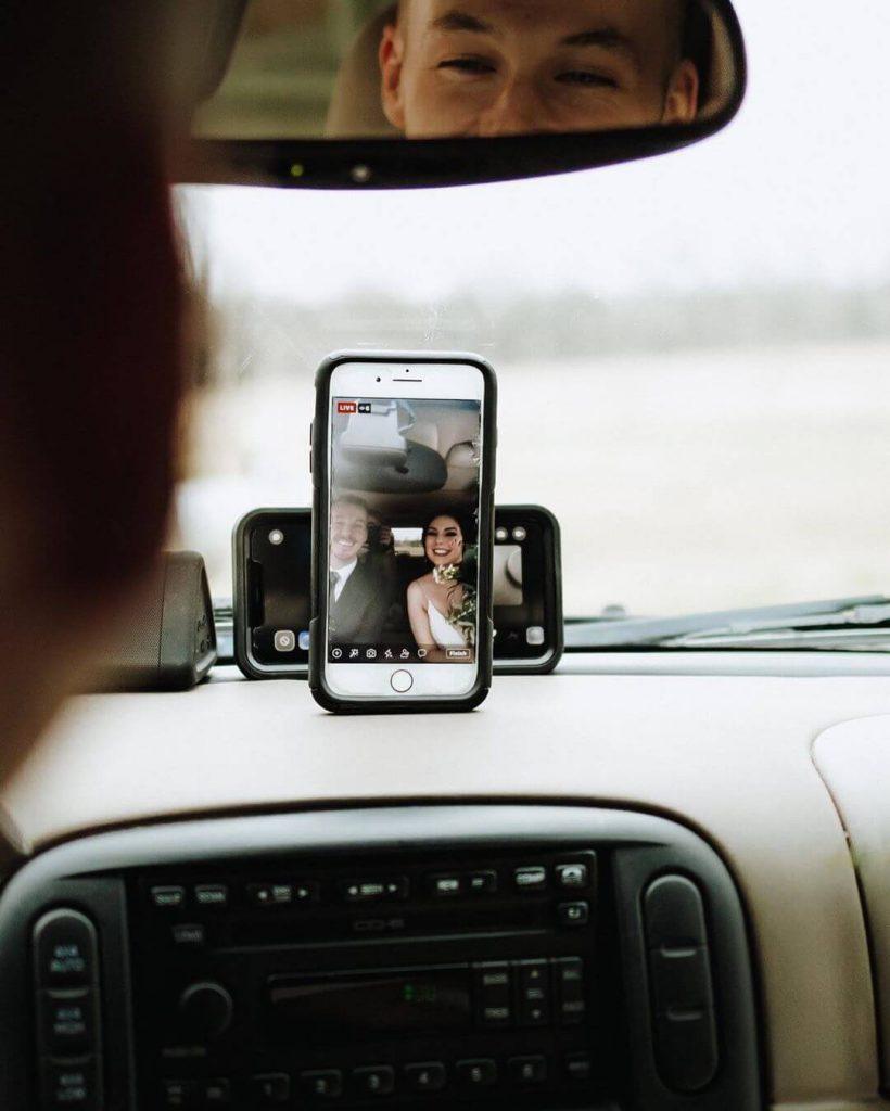 virtual wedding ideas