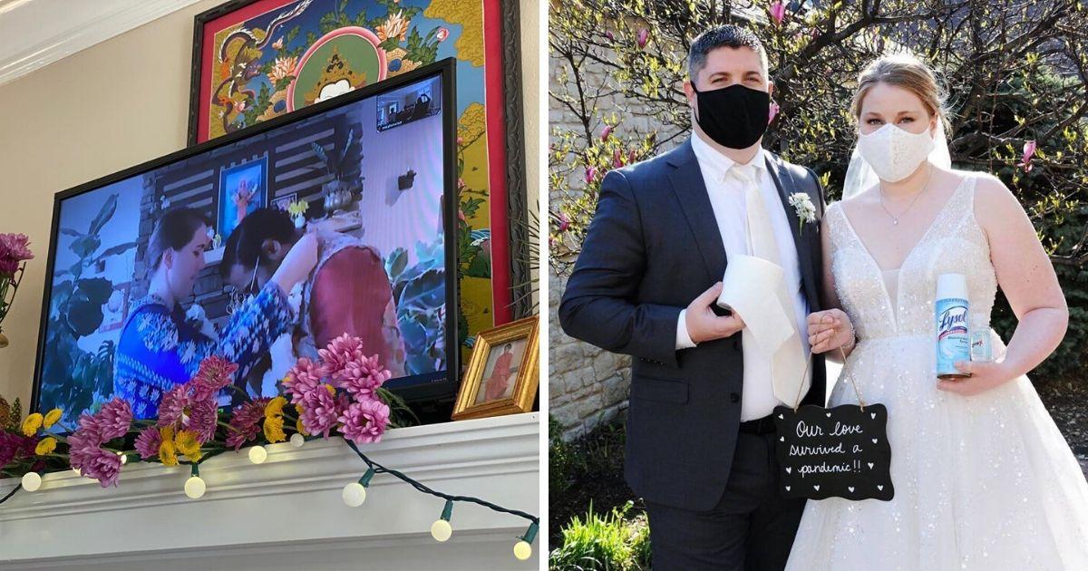 How To Plan Virtual Weddings: The Next Big Trend