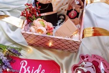 wedding gift hampers