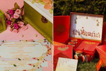 wedding invitation designers in delhi