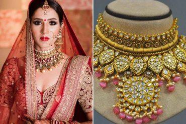 wedding jewellery in Mumbai
