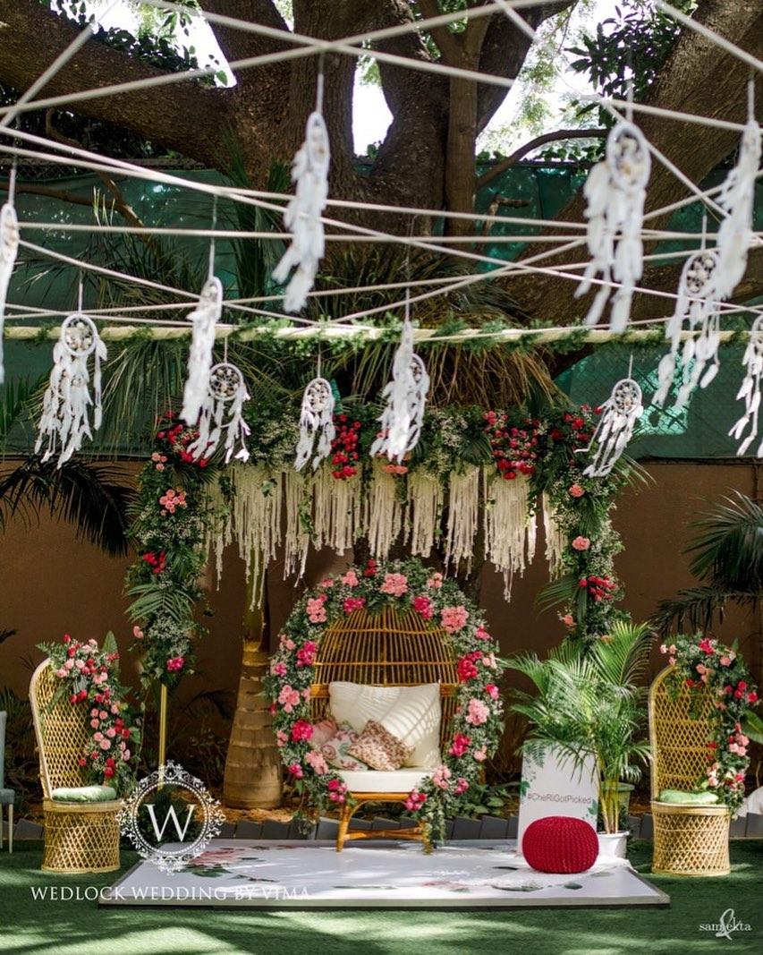 wedding planning in India, wedding decor ideas