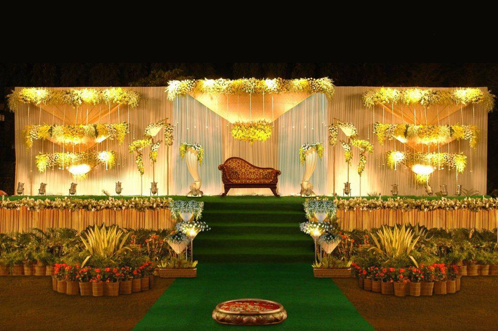 wedding decorators in Hyderabad