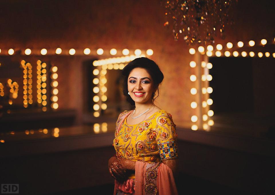 wedding makeup in bangalore