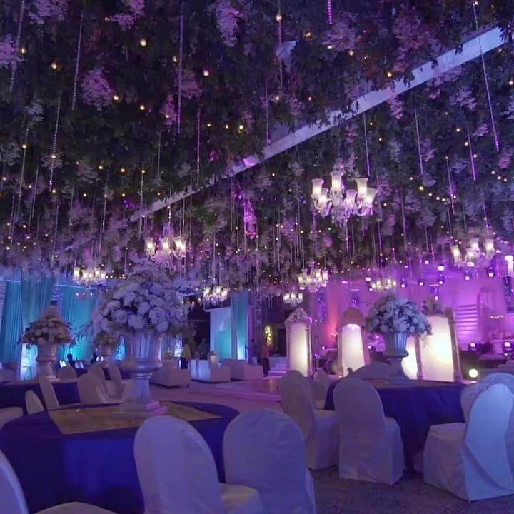 wedding decorators in Kolkata