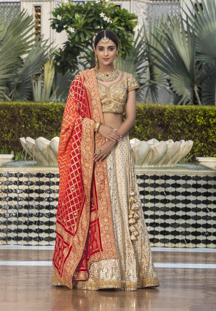 bridal wear in Jaipur