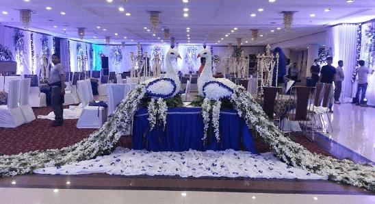 wedding design company