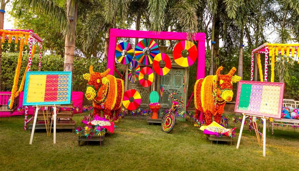 event planner in Hyderabad