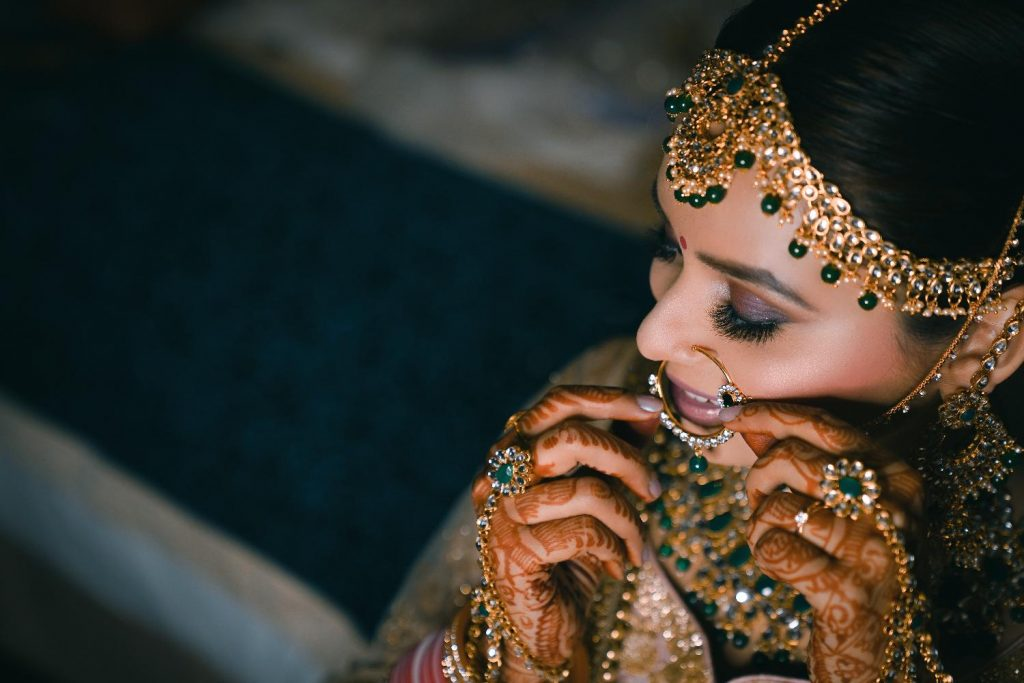 Wedding Photographers in South Delhi