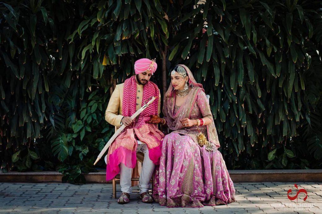 sikh groom ideas