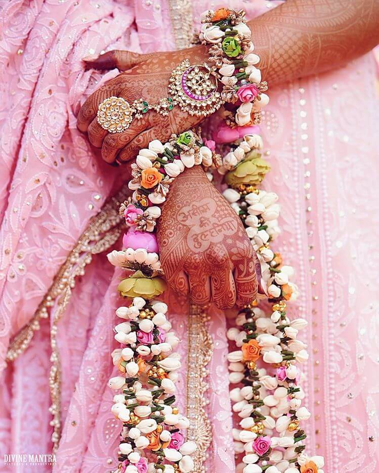 bridal kaliras