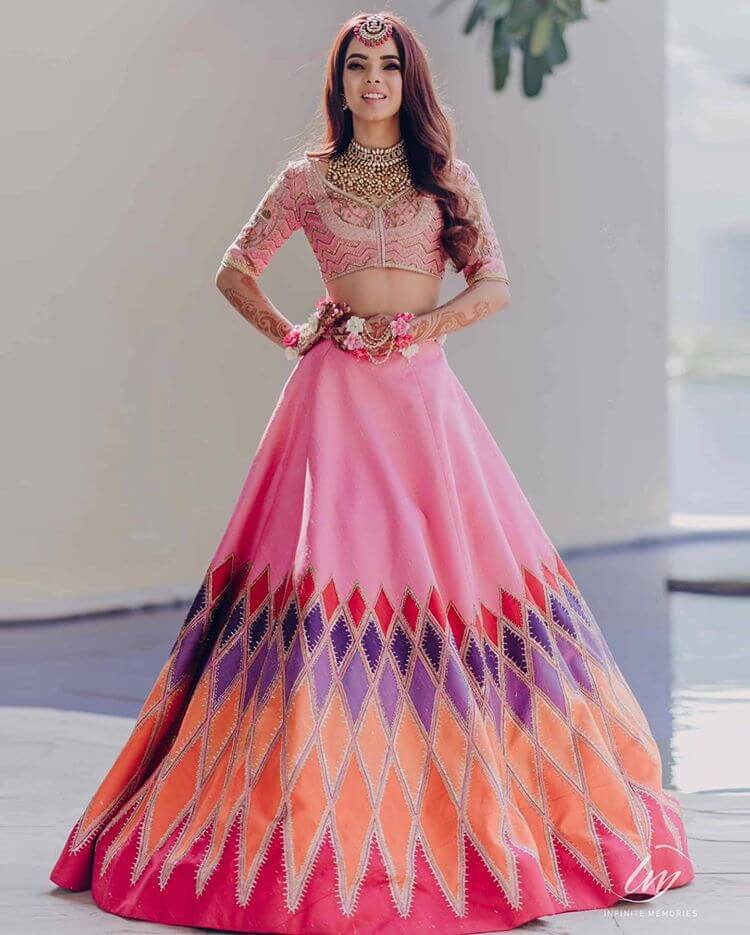 bridal lehenga ideas