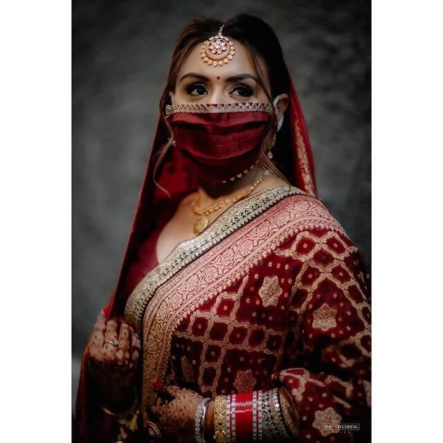 wedding face masks online