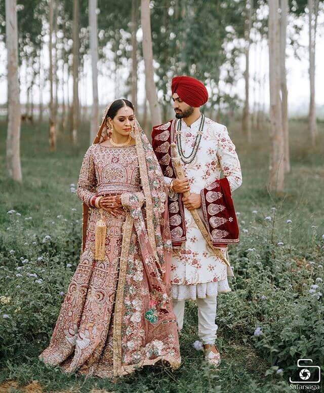 sikh groom trends