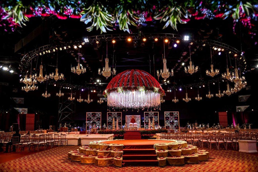 wedding management company in hyderabad