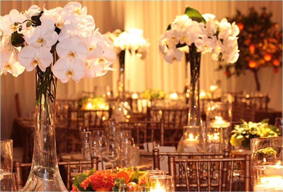 wedding planning and decor