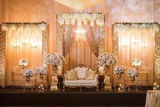 Splendid Wedding Stage Decor Ideas For Your Grand Nuptials