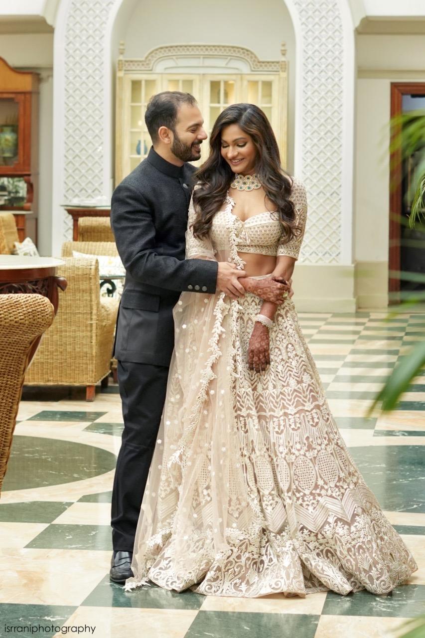 Eshaa Amiin's Wedding