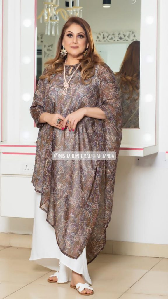 Indo-western wear