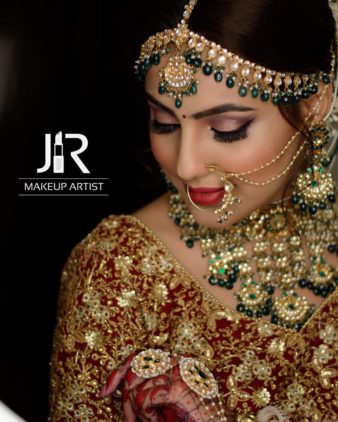 10 Bridal Makeup Artists In South Delhi
