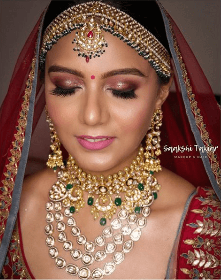 freelance makeup artists in Gurgaon