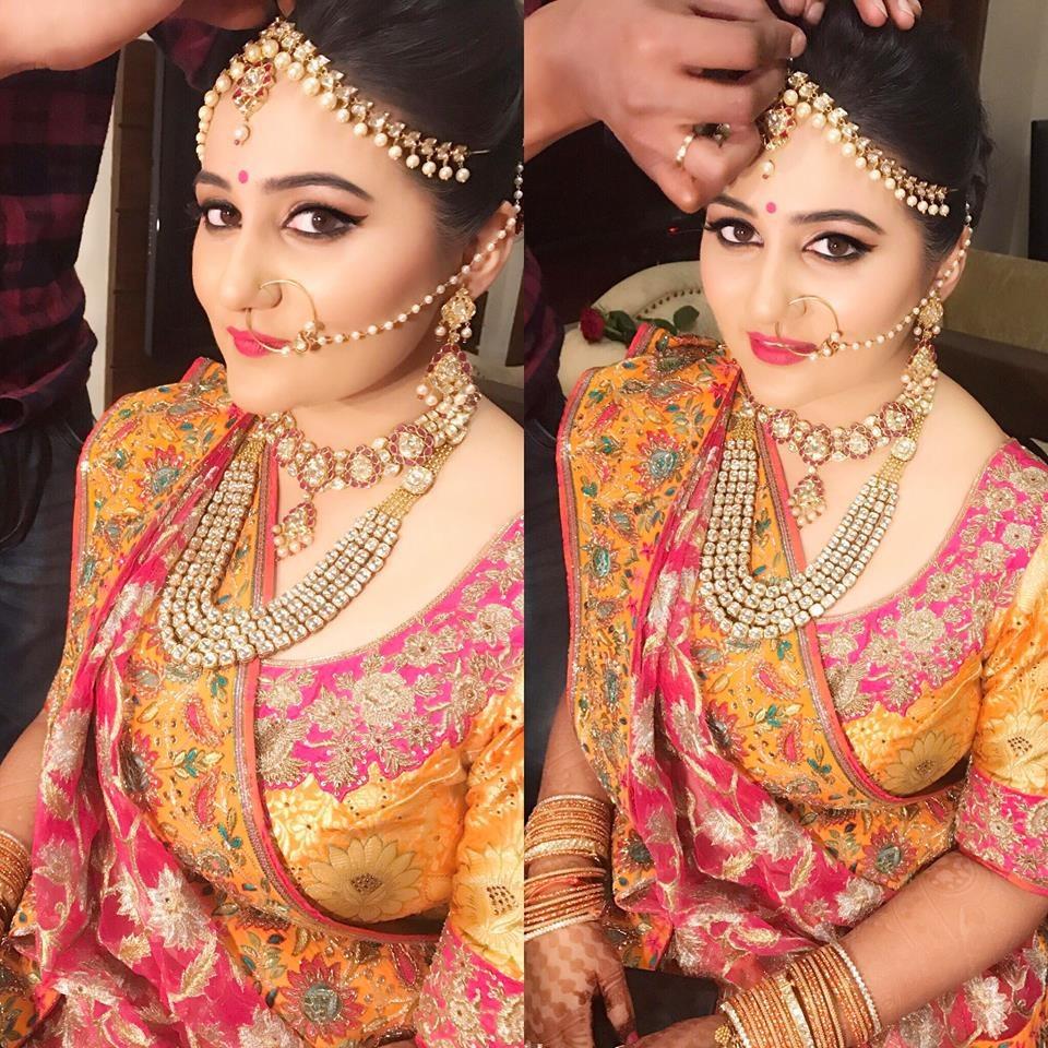 makeup artists in south delhi