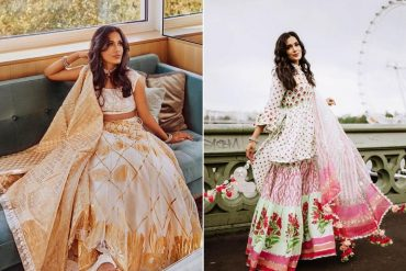 Wedding Trousseau Dresses