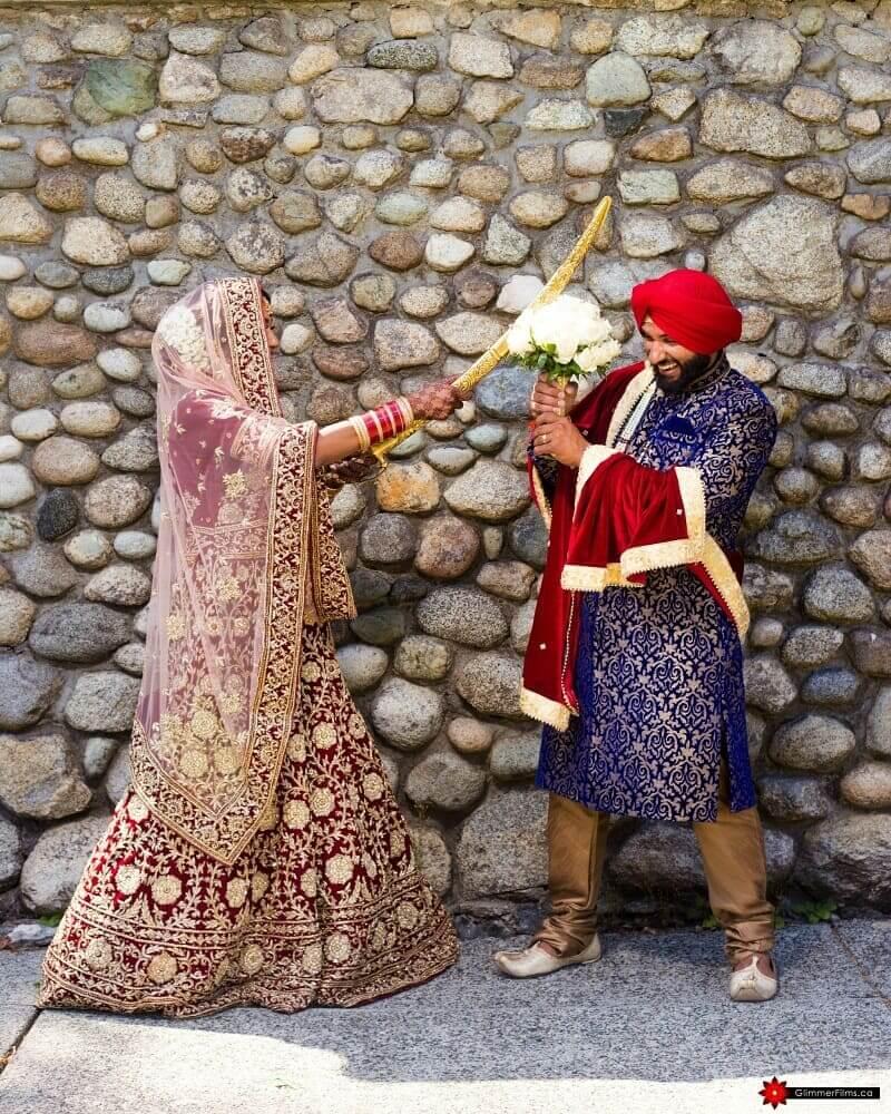banarasi groom sherwani